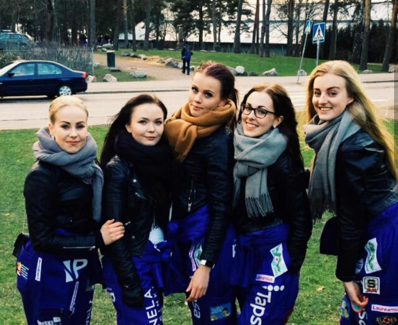 Annika PAkarinen_Laurea