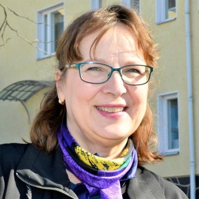 Kaija Lahti, Kanneljärven Opisto