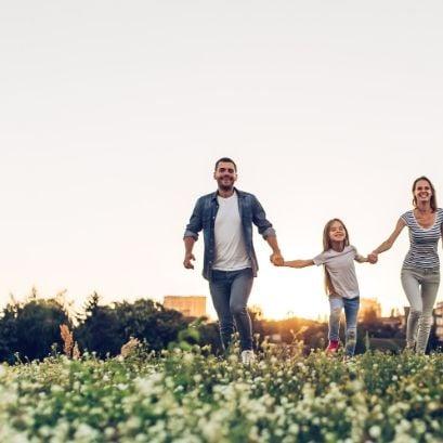 Kuva perheestä