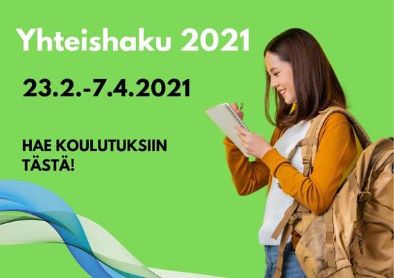 yhteishaku20217